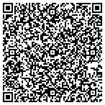 QR-код с контактной информацией организации Аврамчук, СПД (eko-trans)