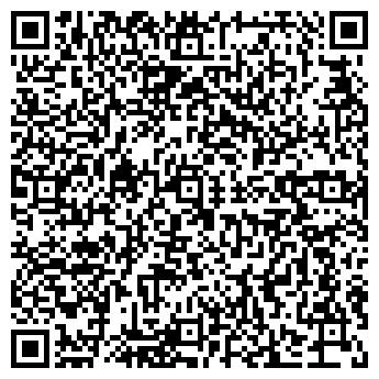 QR-код с контактной информацией организации Игорек, ЧП