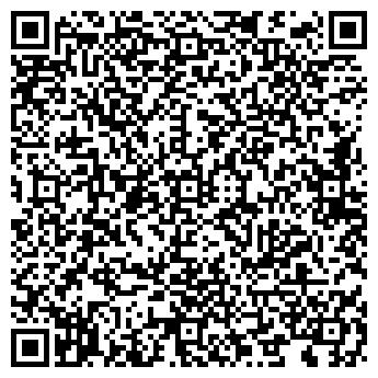 QR-код с контактной информацией организации ООО УКР-ТЕХСНАБ