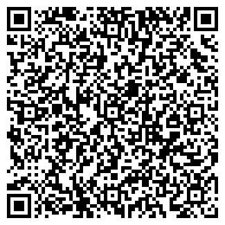 QR-код с контактной информацией организации ПЛАНЕТА-7, ООО