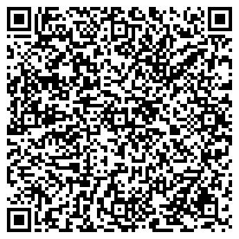 QR-код с контактной информацией организации Агродар, ЧП