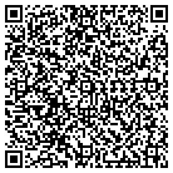 QR-код с контактной информацией организации Аквамастер