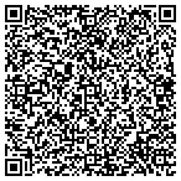 QR-код с контактной информацией организации Унихимтек-С,ООО
