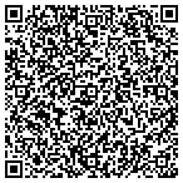 QR-код с контактной информацией организации ООО «ПСК «Инбитек»