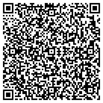 QR-код с контактной информацией организации ООО «Юлекс»