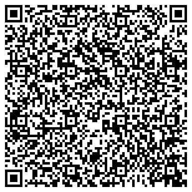 QR-код с контактной информацией организации ГОСТ-ресурс, ООО