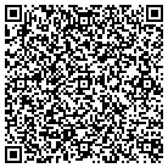 QR-код с контактной информацией организации МДН, ЧП