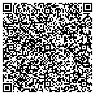 QR-код с контактной информацией организации Ювенал-Инвест, ООО