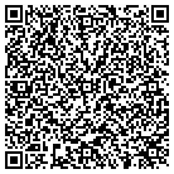 QR-код с контактной информацией организации Частное предприятие Luysana S