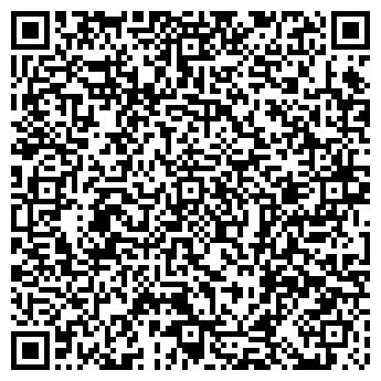 QR-код с контактной информацией организации КООЛ-Украина, ООО