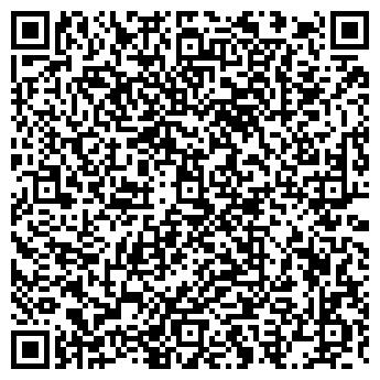 QR-код с контактной информацией организации АГРО-ВИКТОРИЯ, ООО