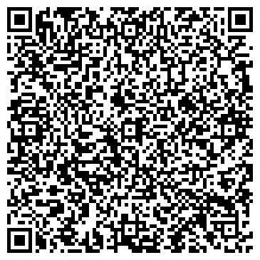 QR-код с контактной информацией организации АЛ-Энерго, ООО