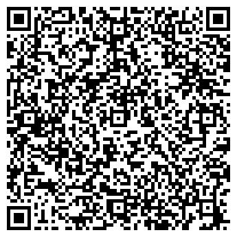 QR-код с контактной информацией организации Терра-Паскаль, НПП