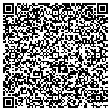 QR-код с контактной информацией организации Востоктранскомплект, ООО