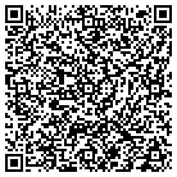 QR-код с контактной информацией организации НТ-Проэкт, ООО