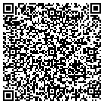 QR-код с контактной информацией организации СТРОЙИНВЕСТ ИК, ООО