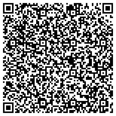 QR-код с контактной информацией организации Резон Плюс, ООО, торговая фирма
