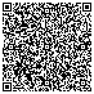 QR-код с контактной информацией организации Укрпромкорп, ООО