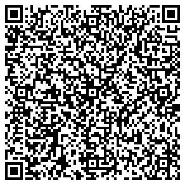 QR-код с контактной информацией организации Никрос, ООО