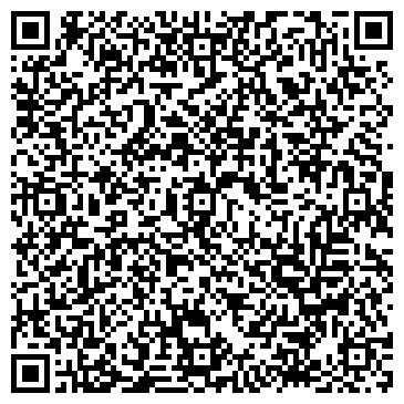 QR-код с контактной информацией организации Мелмехмаш, ООО