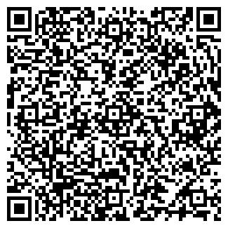 QR-код с контактной информацией организации ЧЕРНОМОРЕЦ, ОАО