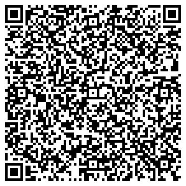 QR-код с контактной информацией организации HMS Ukraine, ООО