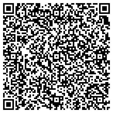 QR-код с контактной информацией организации БАС-сервис, ЧП