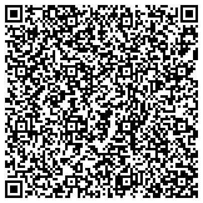 QR-код с контактной информацией организации Электромаш, Частное Производственное Предприятие