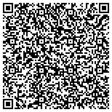 QR-код с контактной информацией организации Буран Машиностроительный завод, ОДО