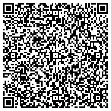 QR-код с контактной информацией организации Метмаш, ЧМП