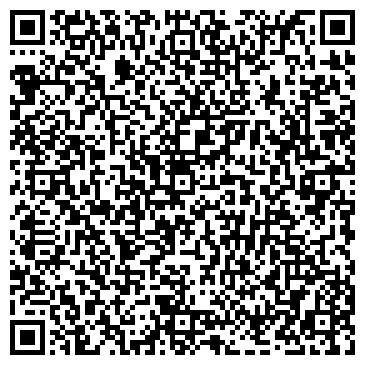 QR-код с контактной информацией организации Плющик, ЧП