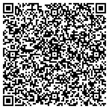 QR-код с контактной информацией организации Рокко, ООО