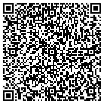 QR-код с контактной информацией организации Симат, ЧП