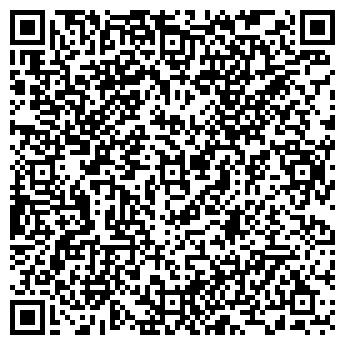 QR-код с контактной информацией организации Сербин, СПД