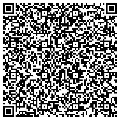 QR-код с контактной информацией организации Гидромашстрой, ЧП