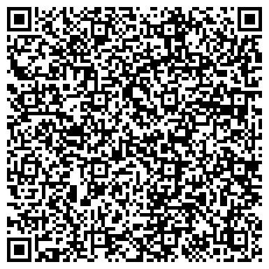 QR-код с контактной информацией организации Будшляхмаш (запчасти для экскаваторов), ООО
