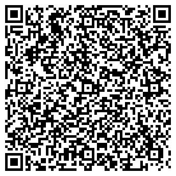 QR-код с контактной информацией организации ЧП Запчасть Плюс