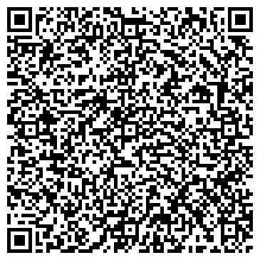 QR-код с контактной информацией организации Гидравлика-Трейд, ООО