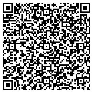 QR-код с контактной информацией организации СПАРРИНГ, ООО