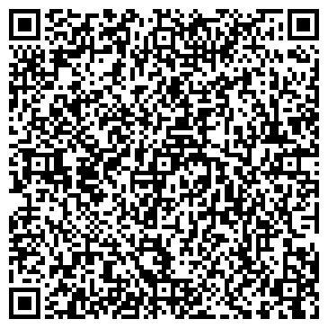 QR-код с контактной информацией организации Юрвент, ЧП