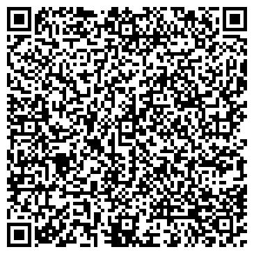 QR-код с контактной информацией организации Гидромир, ООО