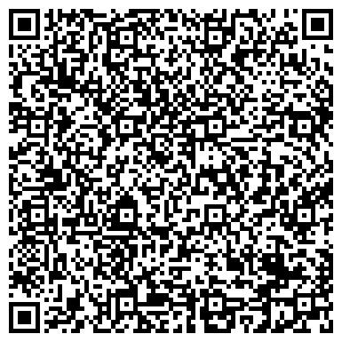 QR-код с контактной информацией организации Первая Украинская «Фешн Лаборатория»