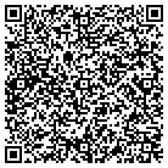 QR-код с контактной информацией организации Лантан