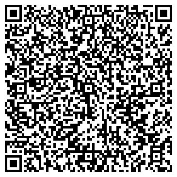 QR-код с контактной информацией организации Будсталь, ООО