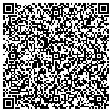 QR-код с контактной информацией организации Евроконтакт, СПД