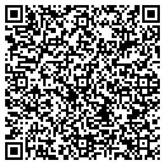 QR-код с контактной информацией организации ЮГ-ПЛАСТИК, ООО