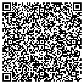 QR-код с контактной информацией организации Коваль А., ЧП
