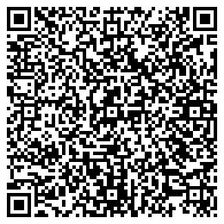 QR-код с контактной информацией организации PUTEVI