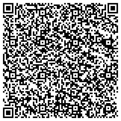 QR-код с контактной информацией организации Сев-Евродрайв, ООО