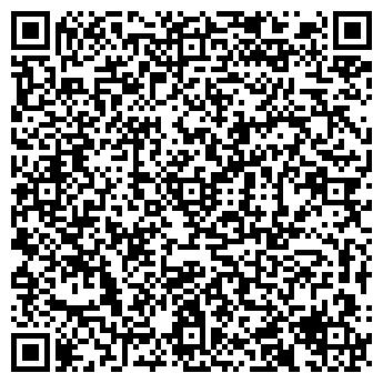 QR-код с контактной информацией организации ООО Техно-Привод